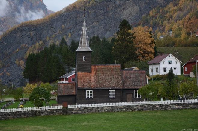 Flam Kirke
