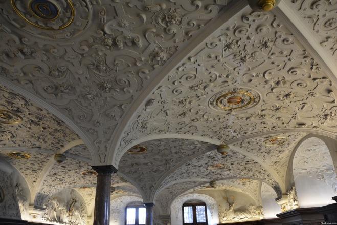 Bellos interiores