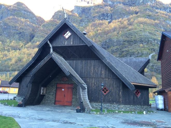 Ægir Brewery