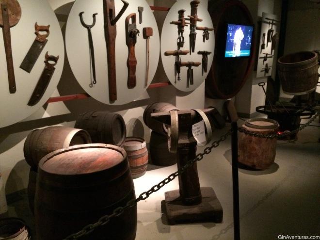 Exhibición en Visit Carlsberg