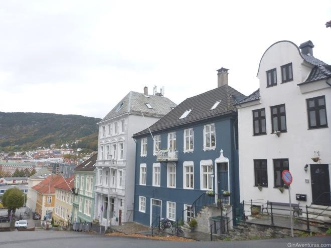 Una calle principal