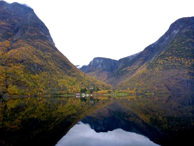 Noruega maravillosa