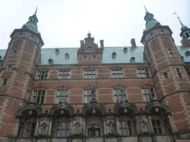 Un bello ejemplo de palacio renacentista