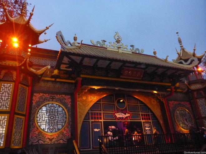 Teatro Chino