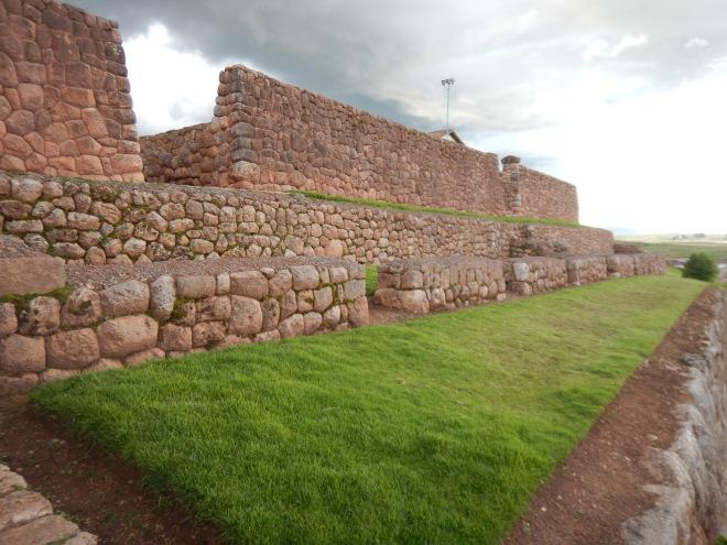 Sitio arqueológico de Chinchero