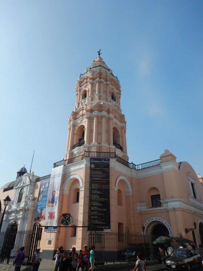 Monasterio de Santo Domingo