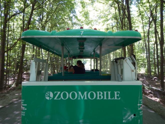 Zoomobile