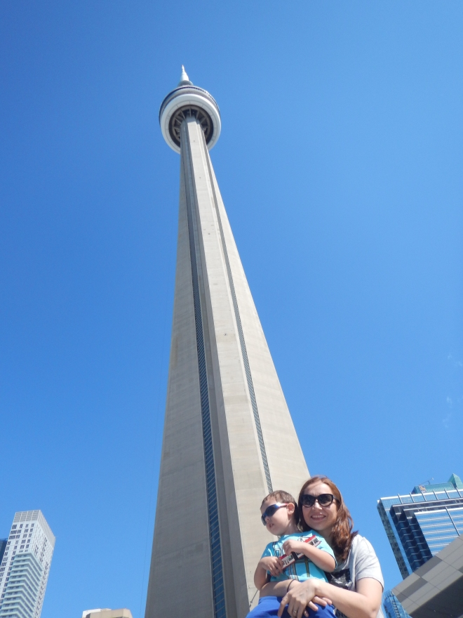 La Torre CN