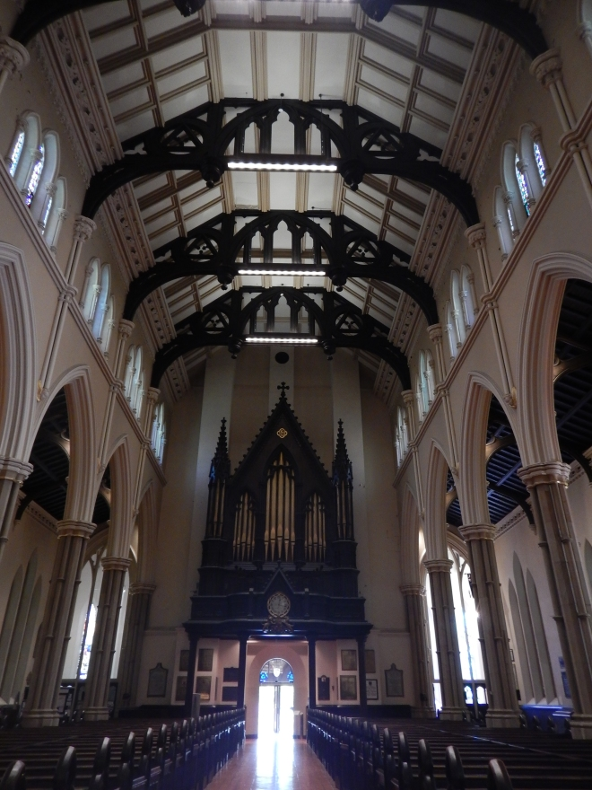 interior st james