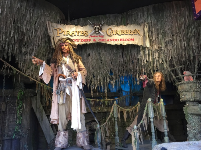 jack sparrow clifton hill